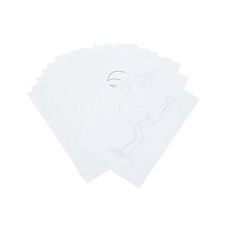 Бумажная калька ELC 143675