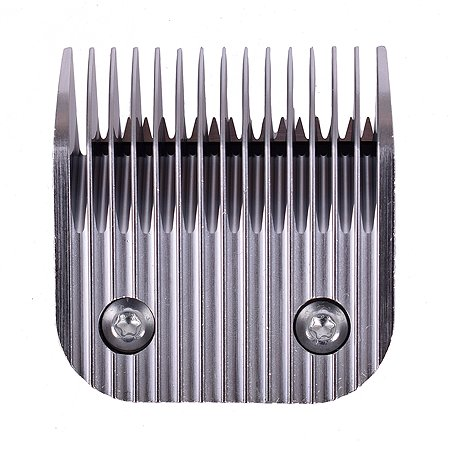 Блок ножевой для машинки Moser 1400 на винтах