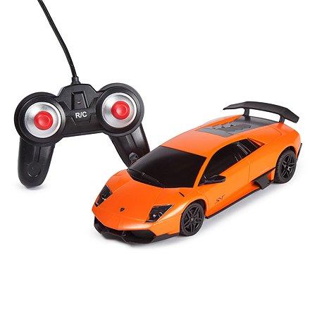 Mашина р/у Mobicaro Lamborghini LP670  1:24