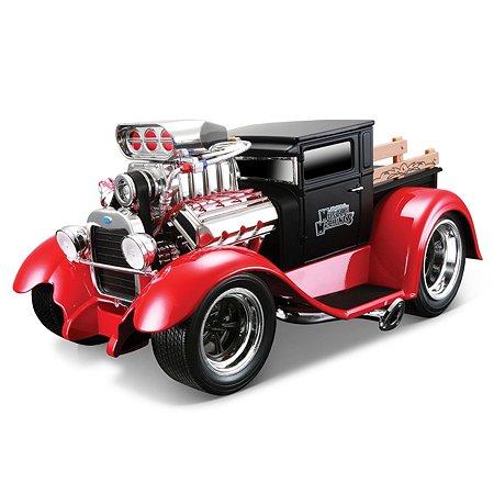 Машина MAISTO 1929 Ford Model AA серия Muscle Machines 1:18 в ассортименте