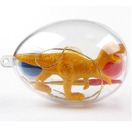 Набор для раскрашивания Kribly Boo Динозавр в яйце в ассортименте
