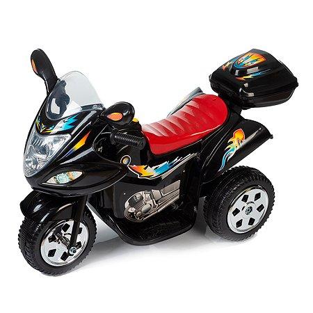 Электромобиль Babyhit Little Racer Мотоцикл Black