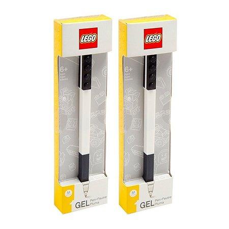 Ручка гелевая LEGO Черный 51481