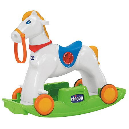 Лошадка Chicco Rodeo