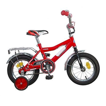 """Велосипед 2-х колесный Novatrack 12""""COSMIC в ассортименте"""
