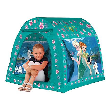 Палатка FRESH-TREND Холодное Сердце 89003FT