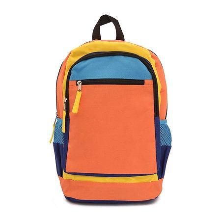 Рюкзак 3D-Bags Оранжевое настроение(оранжевый)