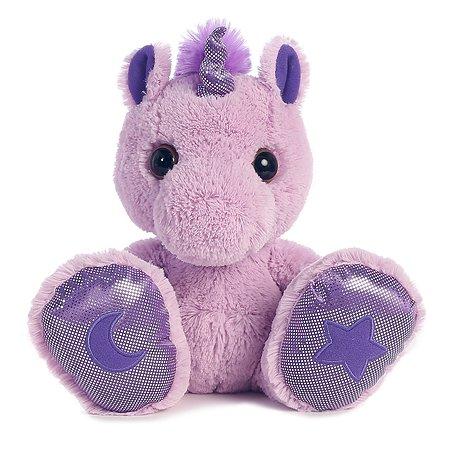 Мягкая игрушка Aurora Единорог(31493B)
