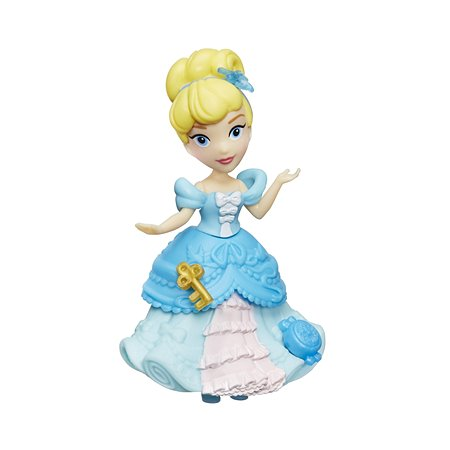 Мини-кукла Princess Hasbro Cinderella
