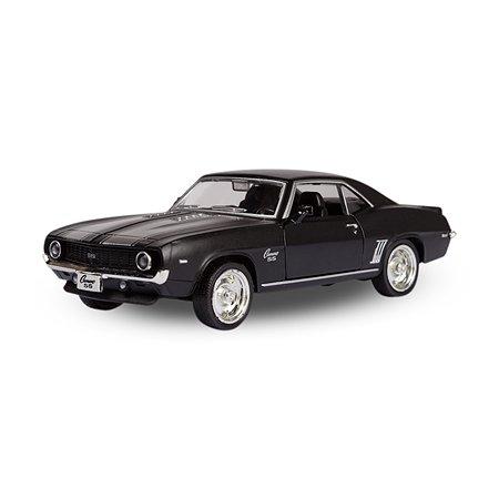 Машинка Mobicaro 1:32 Chevrolet Camaro SS 1969 544026M