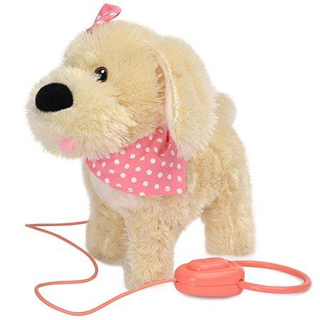 Интерактивный щенок Demi Star Лакки