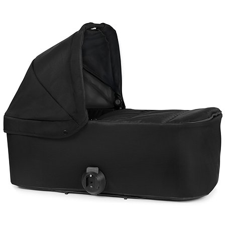 Люлька Bumbleride Carrycot Indie & Speed Matte Black
