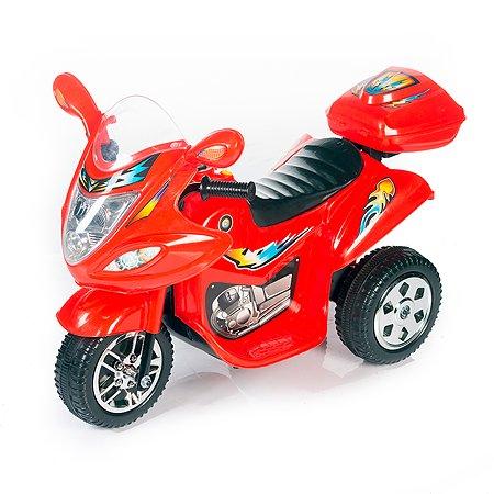 Электромобиль Babyhit Little Racer Мотоцикл Red