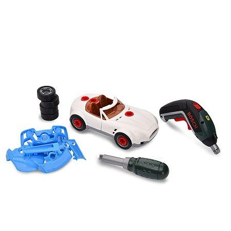 Набор игровой Klein Bosch для тюнинга автомобиля 8630