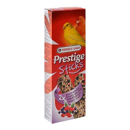 Лакомство для канареек Versele-Laga Рrestige Палочки с лесными ягодами 30г 2шт