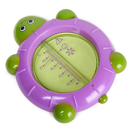 Термометр для воды Baby Go Черепаха BD-19156