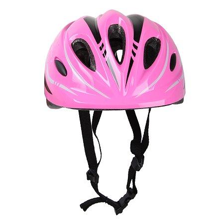Шлем Kreiss регулируемый Розовый OC-HM-086-G