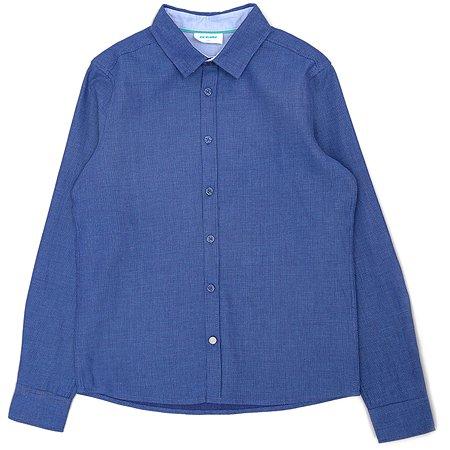 Рубашка Acoola синяя
