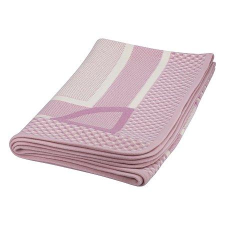 Плед Jacote Розовый
