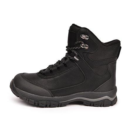 Ботинки Jook чёрные