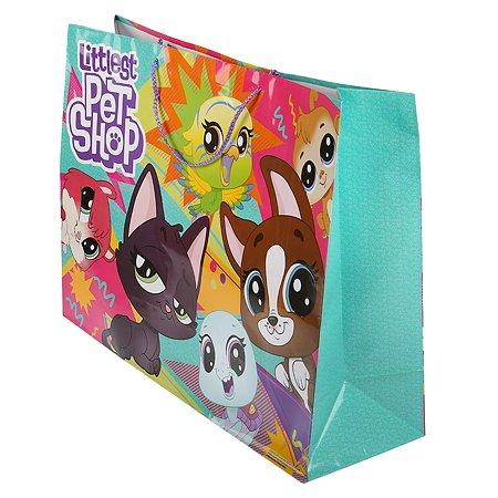 Пакет Играем вместе Littlest Pet Shop 251839