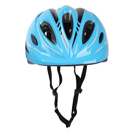 Шлем Kreiss регулируемый Голубой OC-HM-086-B