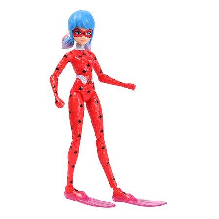 Кукла Miraculous Леди Баг в аквакостюме 39876