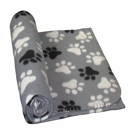Плед для животных Nobby Pippa средний Серый