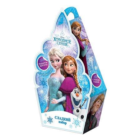 Набор подарочный Disney Холодное сердце Елка большая 200г