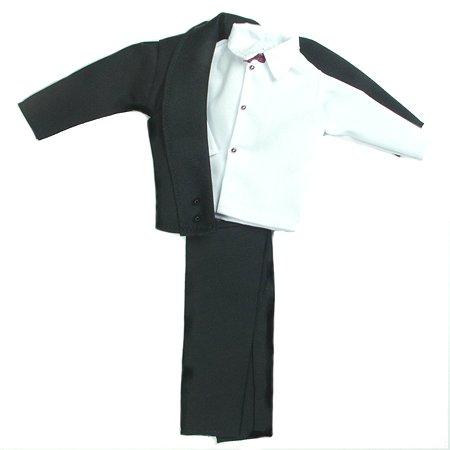 Костюм классический Модница для куклы 29-30 см