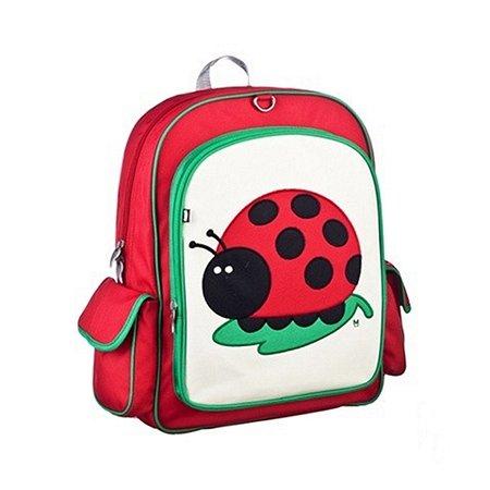 Рюкзак Beatrix JuJu-Lady Bug Big Kid  (красный)