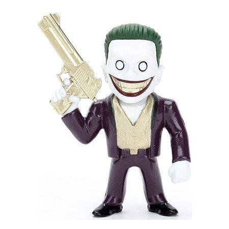 Фигурка металлическая Jada Joker Boss Alt Deco 6 см
