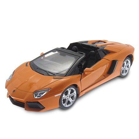 Модель машины IDEAL Ламборджини Авентадор LP700-4