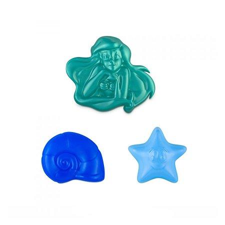 Набор формочек Росигрушка DISNEY Звезда океана