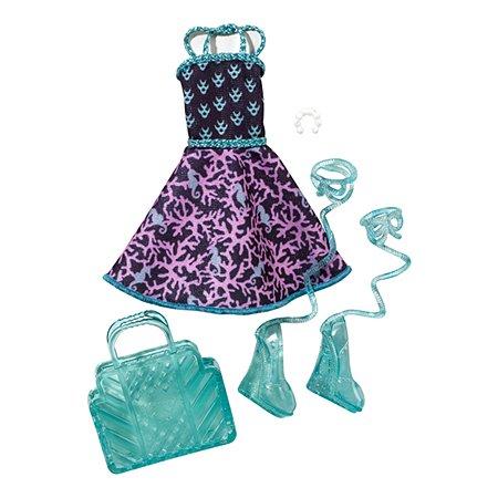 Модный набор одежды для куклы Monster High Monster High в ассортименте
