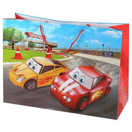 Пакет Играем вместе Машинки 282092