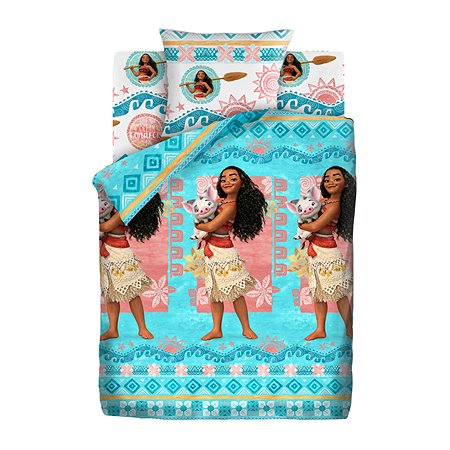 Комплект постельного белья Непоседа Моана 3предмета 431553