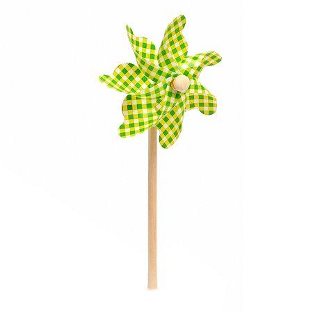 Ветрячок ЯиГрушка Зелёная клетка 59605ЯиГ