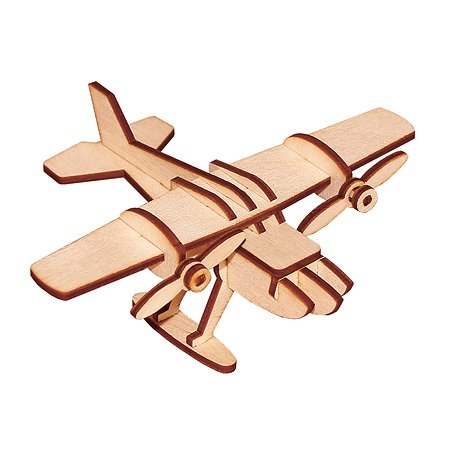 Модель сборная PAREMO Самолет водный PE120-02