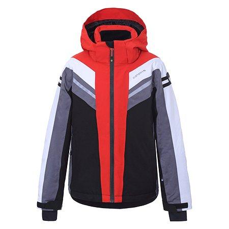 Куртка Icepeak красная