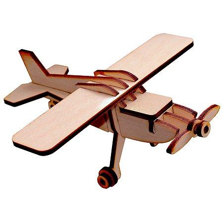 Модель сборная PAREMO Самолет ЯК-12 PE120-01
