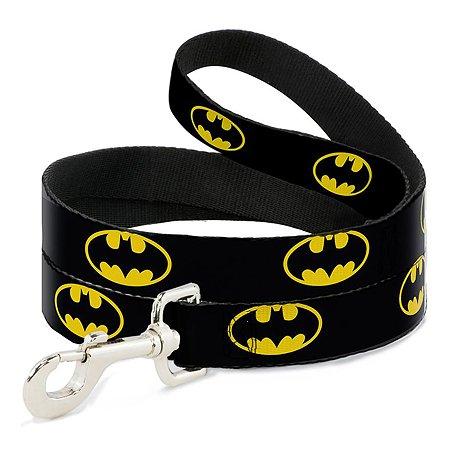 Поводок для собак Buckle-Down Бэтмен CDL-WBM001
