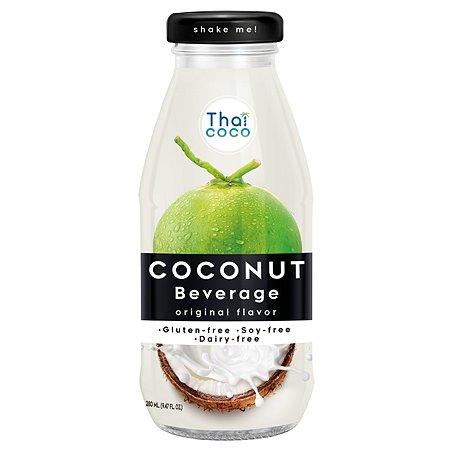 Напиток Thai Coco кокосовый оригинальный 280мл