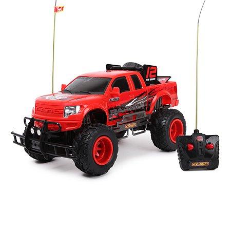 Машина New Bright РУ 1:10 Road Ford Raptor 1079LS