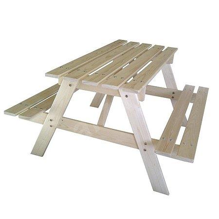 Стол-пикник PAREMO деревянный PS316