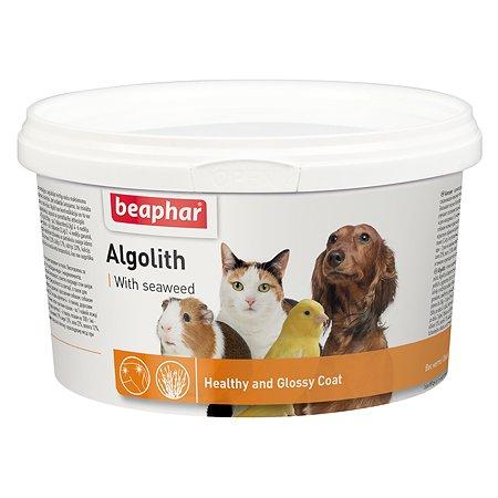 Смесь для собак и кошек Beaphar Algolit 250г