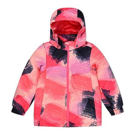 Куртка Lassie цветная