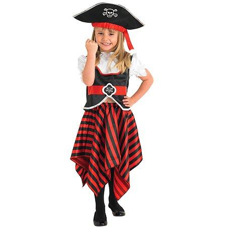 Костюм карнавальный Rubies Пиратка 883620