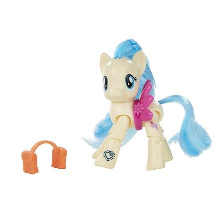 Пони с артикуляцией My Little Pony Помель
