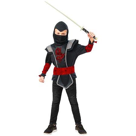Костюм карнавальный Rubies Ninja G40234